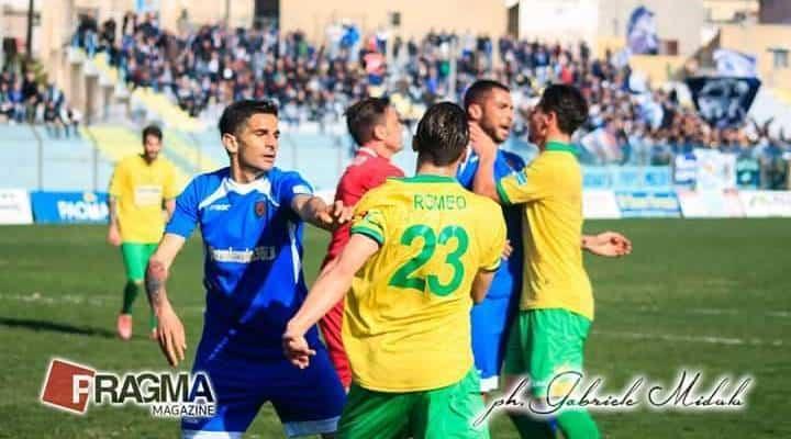 STAMPA/Stabia- Polito attacca Lo Monaco