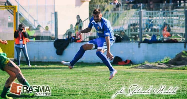 Rimonta allo Stadio Pinto. La Casertana batte la Juve Stabia 3 - 1
