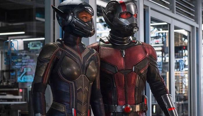 Sono stati rivelati dei nuovi dettagli del film Ant-Man and the Wasp, in uscita il 4 luglio in Italia. Disponibili anche due nuove immagini.