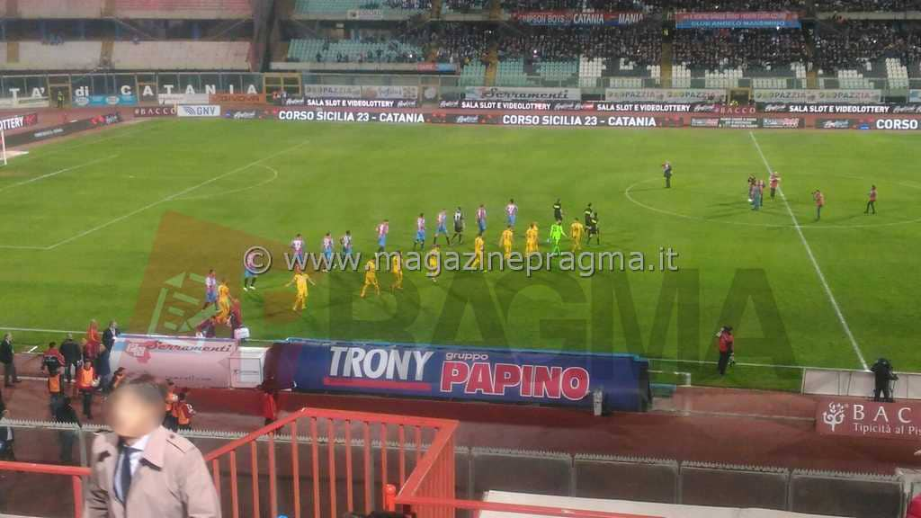 Editoriale di inizio settimana. La Juve Stabia porta a casa un punto dorato dallo stadio Cibali di Catania. Che gruppo!