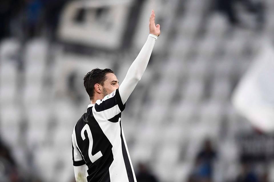 Infortunio De Sciglio: il terzino ex Milan sarà indisponibile per le prossime sfide di campionato a seguito di un problema al piede.