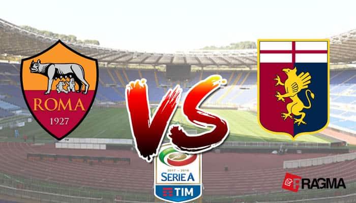 Domani 18 aprile alle 20.45 il Genoa affronta la Roma all'Olimpico, in una partita che sembra essere proibitiva per gli uomini di Ballardini