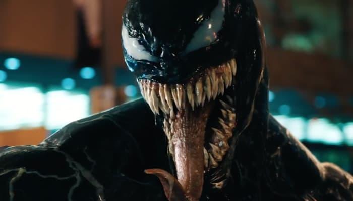 """""""Noi siamo Venom."""" È così che si conclude il trailer ufficiale del film con Tom Hardy, che uscirà nelle sale italiane il prossimo 4 ottobre."""