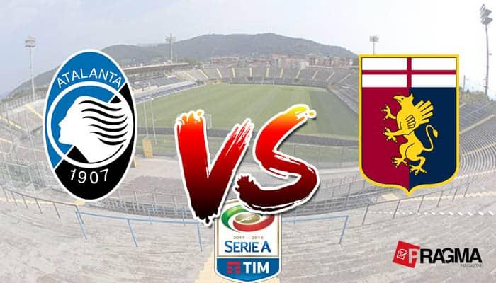 Domenica pomeriggio alle ore 15:00, l'Atalanta, in corsa per centrare la qualificazione in Europa League, affronta il Genoa ormai salvo