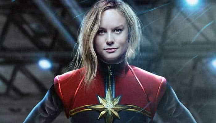 Sono state rese pubbliche delle nuove foto provenienti dal set di Captain Marvel, film che uscirà il prossimo 8 marzo nelle sale americane.