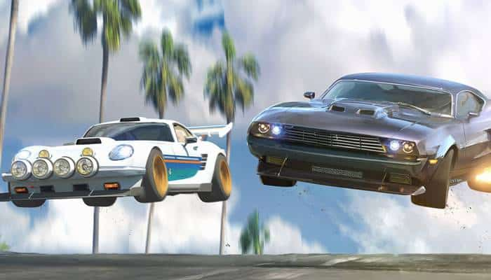 FAST AND FURIOUS serie tv animata: trama, uscita e news