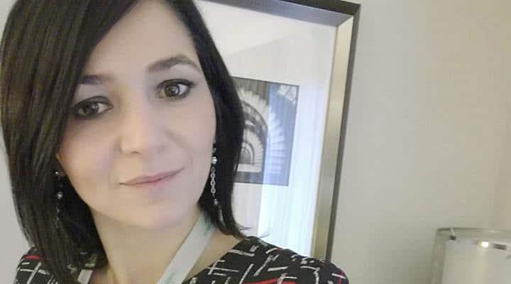 Intervista alla dr. Piccirillo, brillante ricercatrice, volata da Napoli a in Canada per un premio sulla lotta al mesotelioma.