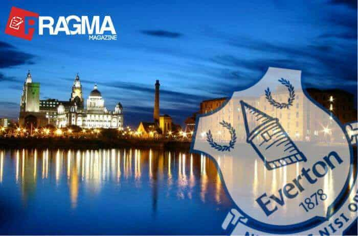 pagelle swansea vs everton