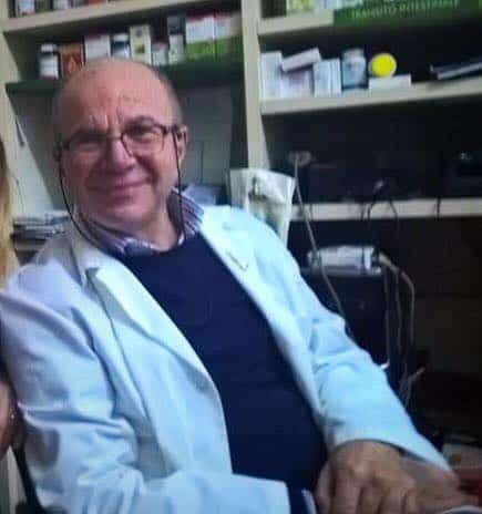 La Corsa del Re - Intervista al Dr.Alfonso Malafronte, presidente della storica società podistica stabiese Antares Free Runner Stabia.
