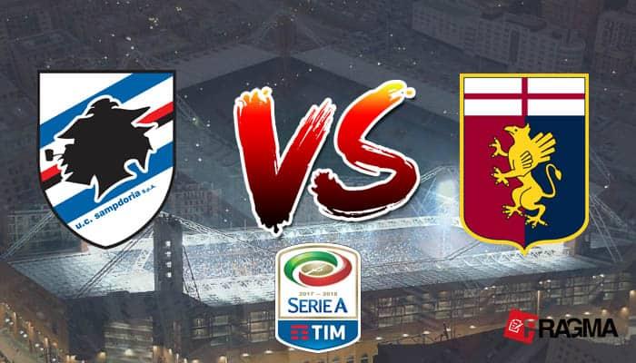 Sampdoria-Genoa Derby della Lanterna. Sabato sera alle 20:45 ci sarà il pubblico delle grandi occasioni al Luigi Ferraris. Probabili formazioni.