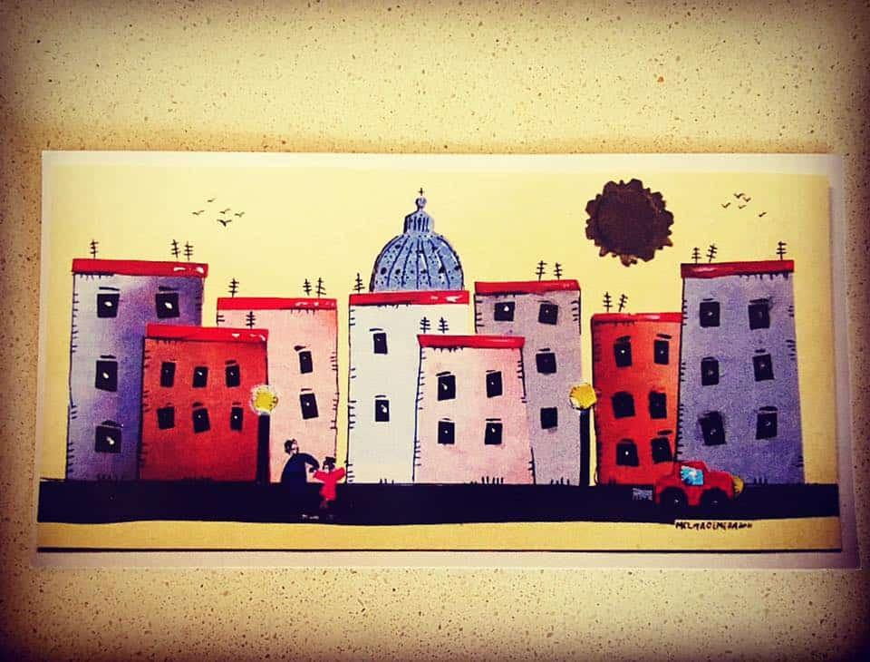 """""""La Stabia….sogno di un marciapiede"""",replicato al Teatro Supercinema di Castellammare di Stabia, ottiene ancora una volta numerosi consensi."""