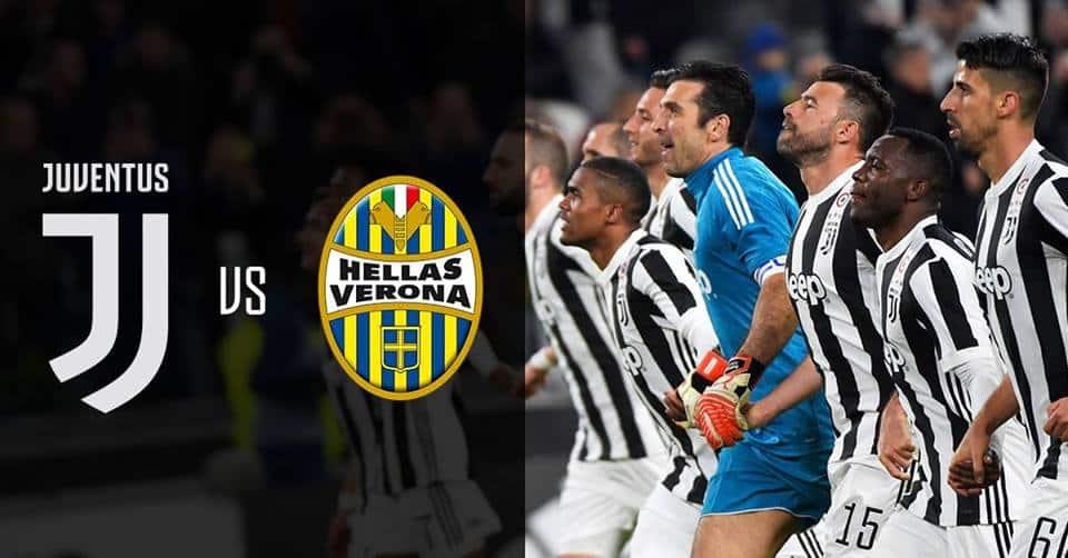 Juventus vs Verona: una giornata di festa, con premiazione e corteo in città. Ma anche l'ultima partita per tanti senatori, Buffon su tutti.