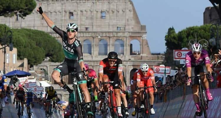giro d'italia 2018, 21 tappa, roma Froome