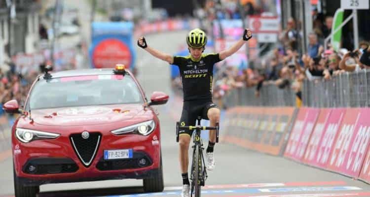 Giro d'Italia 2018, 20° Tappa - Froome brutto e vincente: conquistato il Giro