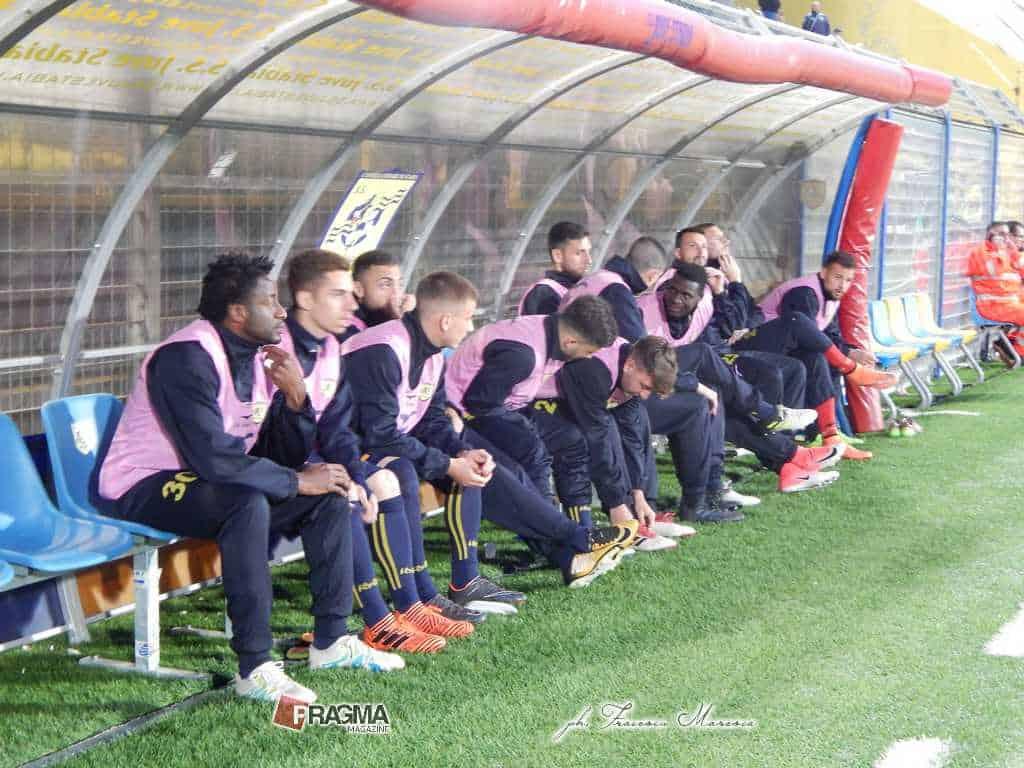 UFFICIALE - Juve Stabia: ecco Mezavilla, ma arriva una cessione