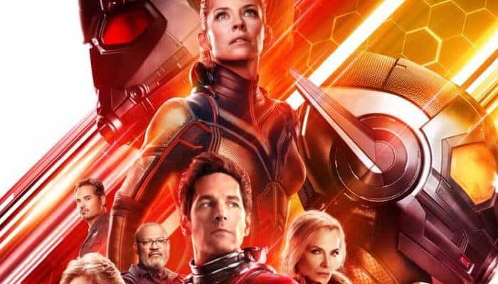 È stato rilasciato oggi un nuovo trailer dedicato ad Ant-Man and the Wasp, il prossimo film Marvel in uscita il 14 agosto in Italia.