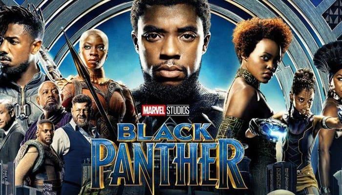 Black Panther sarà disponibile a partire dal 30 maggio in versione DVD, Blu-Ray e Blu-Ray 3D. Saranno presenti numerosi contenuti speciali, tra cui un'anteprima di Ant-Man and the Wasp.