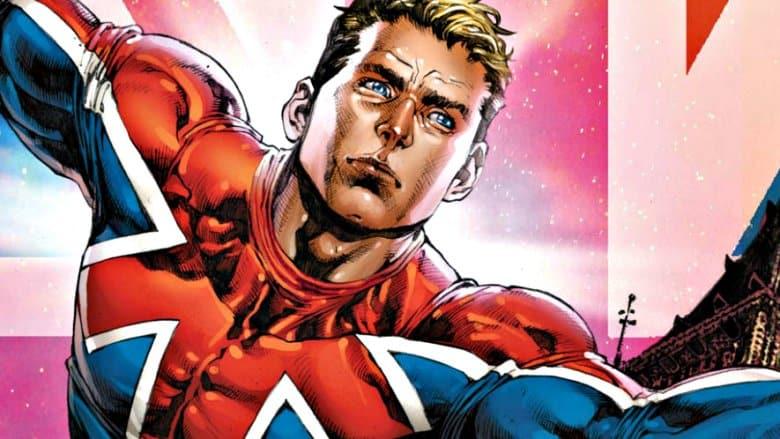 Tante sono le candidature per il ruolo di Captain Britain, ma l'ultima resa nota è quella di Orlando Bloom. Ma ci sono possibilità che la Marvel dedichi un film all'alter ego di Brian Braddock? E chi è Captain Britain?
