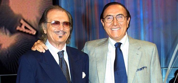 Ha segnato la storia della nostra canzone, un'epoca importante dello spettacolo e della cultura in Italia .Il maestro Caruso è morto ieri a Passo Corese nel tardo pomeriggio. Aveva 82 anni. Le parole dell'amico fraterno Pippo Baudo