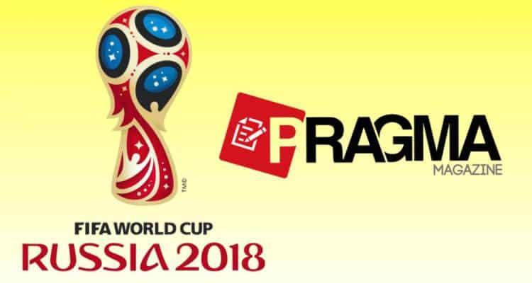 russia 2018, argentina - croazia