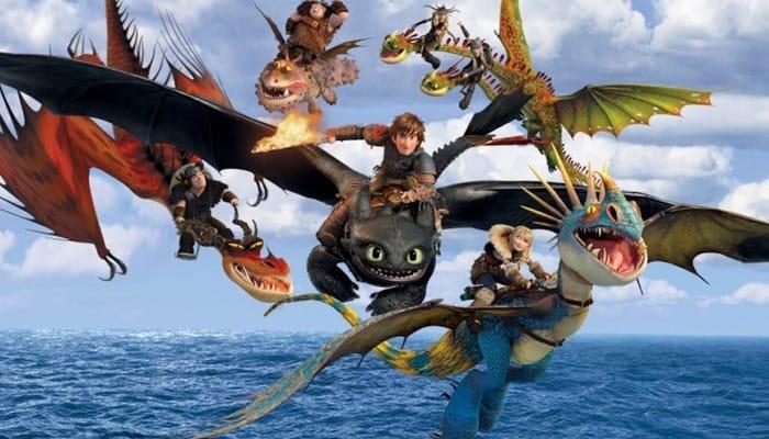 È stato rilasciato oggi il primo trailer ufficiale di Dragon Trainer - Il mondo nascosto, terzo e ultimo film della famosa saga firmata DreamWorks che uscirà il 31 gennaio 2019 nelle sale italiane.