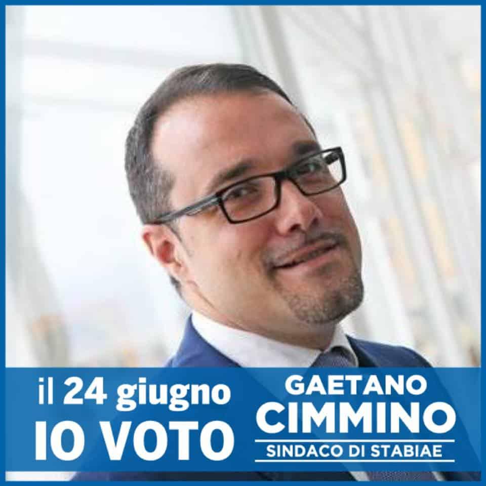 Gaetano Cimmino fa parlare un comunicato stampa il giorno dopo il successo elettorale. Ecco il suo comunicato