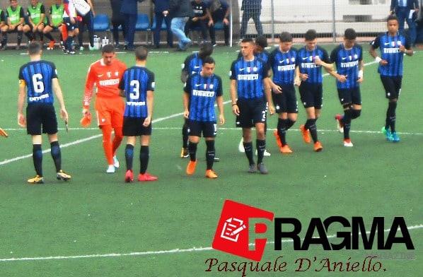 Inter primavera 2017-18