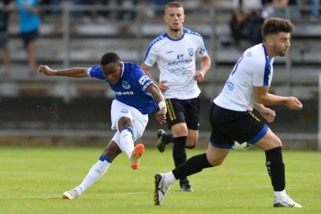 ATK Irdning - Everton 0-22: inizia col botto l'avventura di Marco Silva