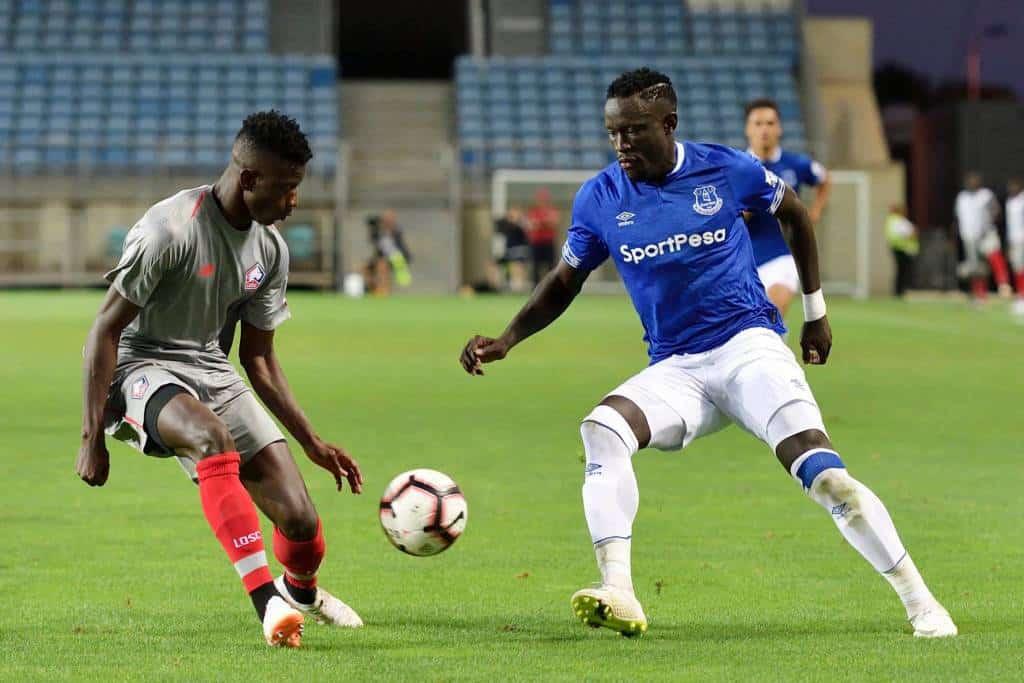 Lille - Everton 0-0: reti inviolate per i Toffees contro i francesi