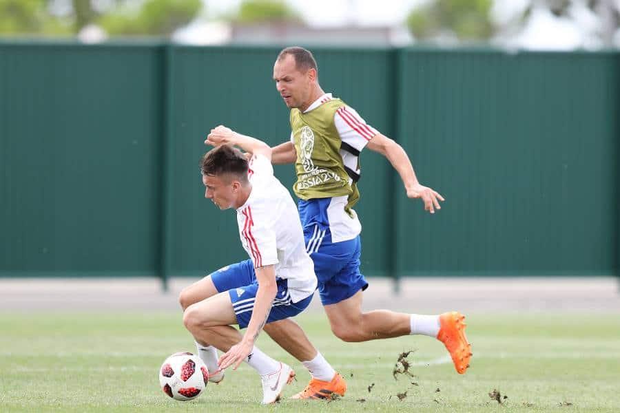 Golovin al Chelsea: per il momento il suo assistito conferma che sono solo voci, e la Juventus ascolta interessata...