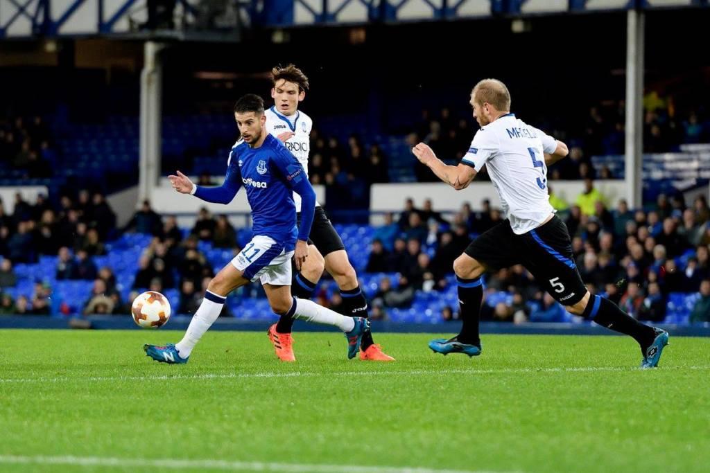 Everton, UFFICIALE: esultano al Goodison, Mirallas è della Fiorentina!