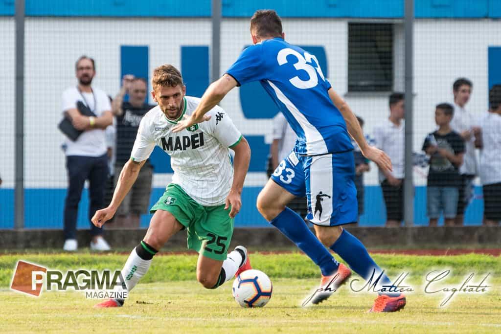 Il Parma vince la Sportitalia Cup. Nel primo match del triangolare si è giocata Caratese-Sassuolo. Tabellino e foto