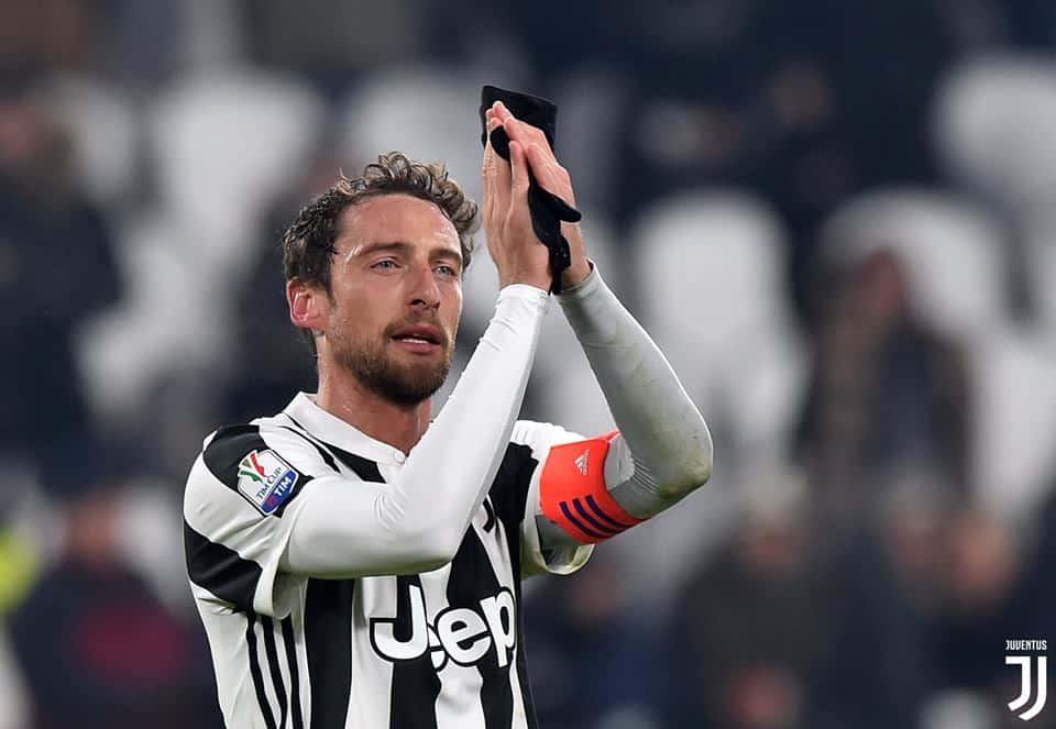 Claudio Marchisio rescinde dalla Juventus: la squadra bianconera si dimostra ancora una volta attenta più alle logiche societarie che alla lealtà dei propri tesserati. Pregio o difetto?
