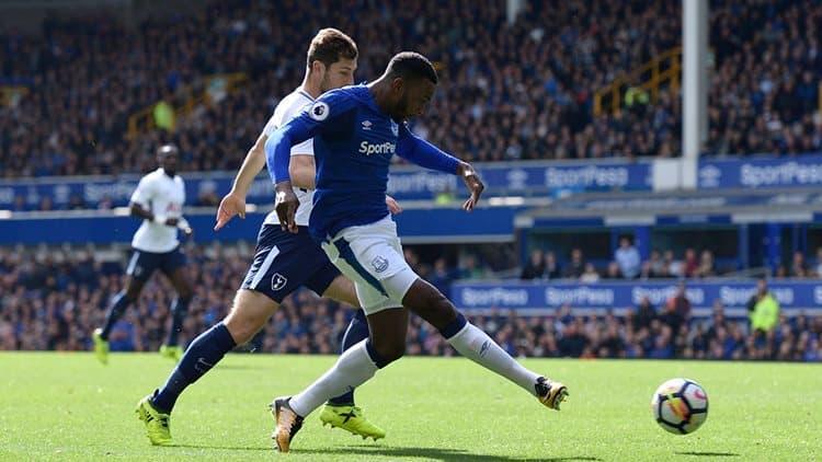 Everton, UFFICIALE: Cuco Martina in prestito stagionale allo Stoke City