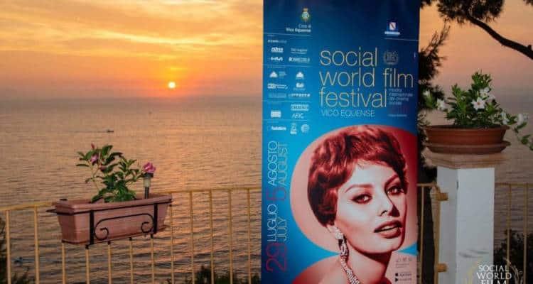 La Mostra Internazionale del Cinema Sociale di Vico Equense ha decretato i vincitori del 2018. Ecco tutti i vincitori della 8a edizione delSocial World Film Festival