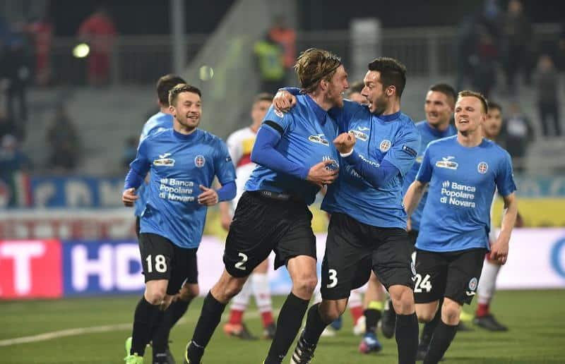 UFFICIALE - Juve Stabia: colpo in difesa, ufficializzato Magnus Troest!