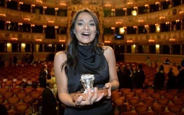"""Vittoria nettissima – Rosella Postorino con """"Le assaggiatrici"""" conquista la 56ª edizione del Premio Campiello con 167 voti su 278"""