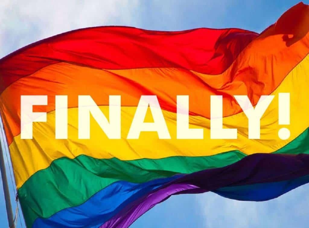 L'omosessualità non è più reato in India. Storica decisione della Corte Suprema indiana. In festa la comunità gay internazionale.