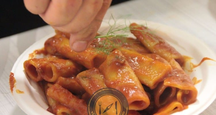 Appuntamento a Gragnano il 15 e 16 Settembre per la Festa della Pasta 2019. Quattordici pastifici presenti con i loro stand lungo via Roma.