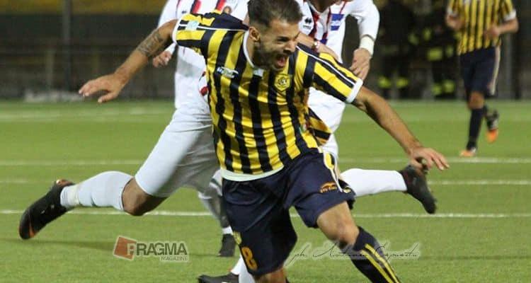 La Juve Stabia trova la terza vittoria in tre partite: ancora a punteggio pieno le vespe di Fabio Caserta.