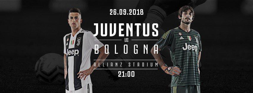 Juventus vs Bologna: qualche occhi alle statistiche e le probabili formazioni della gara dell'Allianz Stadium, su Magazine Pragma!