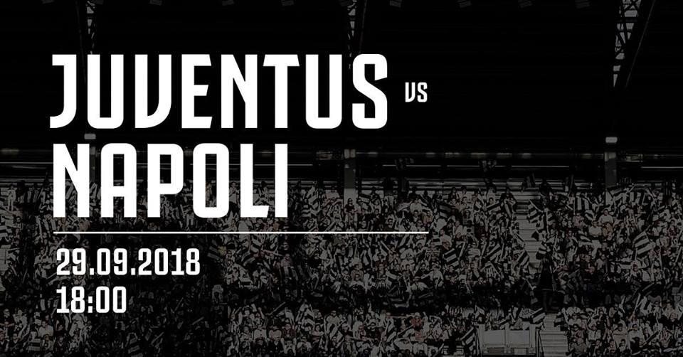 Juventus vs Napoli: l'ultima ed unica vittoria partenopea allo Stadium è stata quella dello scorso anno. Queste ed altre statistiche su MG.