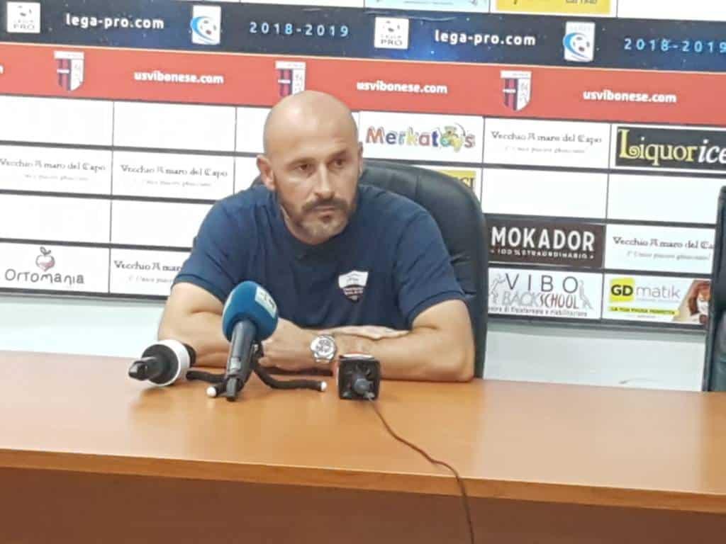 Vincenzo Italiano - allenatore del Trapani Calcio 3 - Magazine Pragma