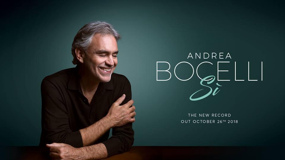 Star internazionali festeggiano Andrea Bocelli nel giorno del suo 60esimo compleanno. Tutti gli auguri raccolti in video postato su Facebook