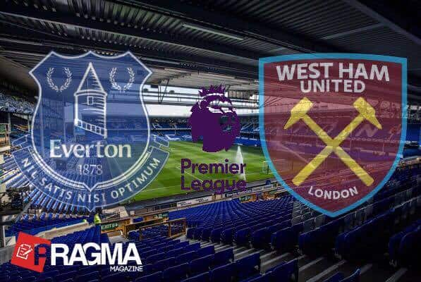 everton - west ham
