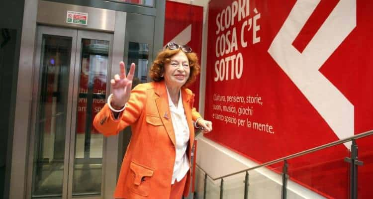 Si è spenta a Milano, all'età di 87 anni. Il mondo dell'editoria e della cultura piange la scomparsa di Inge Feltrinelli, Queen of Publishing