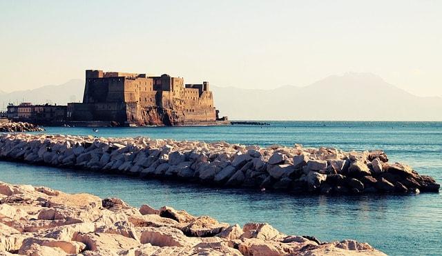 Napoli capitale del turismo