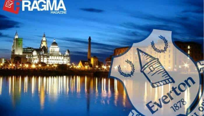 pagelle everton - west ham