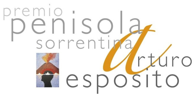 Proclamati i vincitori del Premio Penisola Sorrentina Arturo Esposito.Il 27 Ottobre al Teatro delle Rose di Piano di Sorrento la premiazione .
