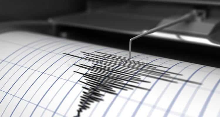 Grecia - Terremoto magnitudo 6.8 - Allerta tsunami per l'Italia meridionale. L'INGV raccomanda di stare lontani dalle spiagge.